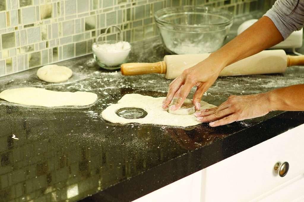 Kit BlackStarLibDia Baking