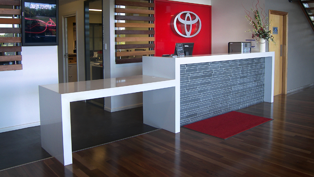 Owen Toyota counter 1