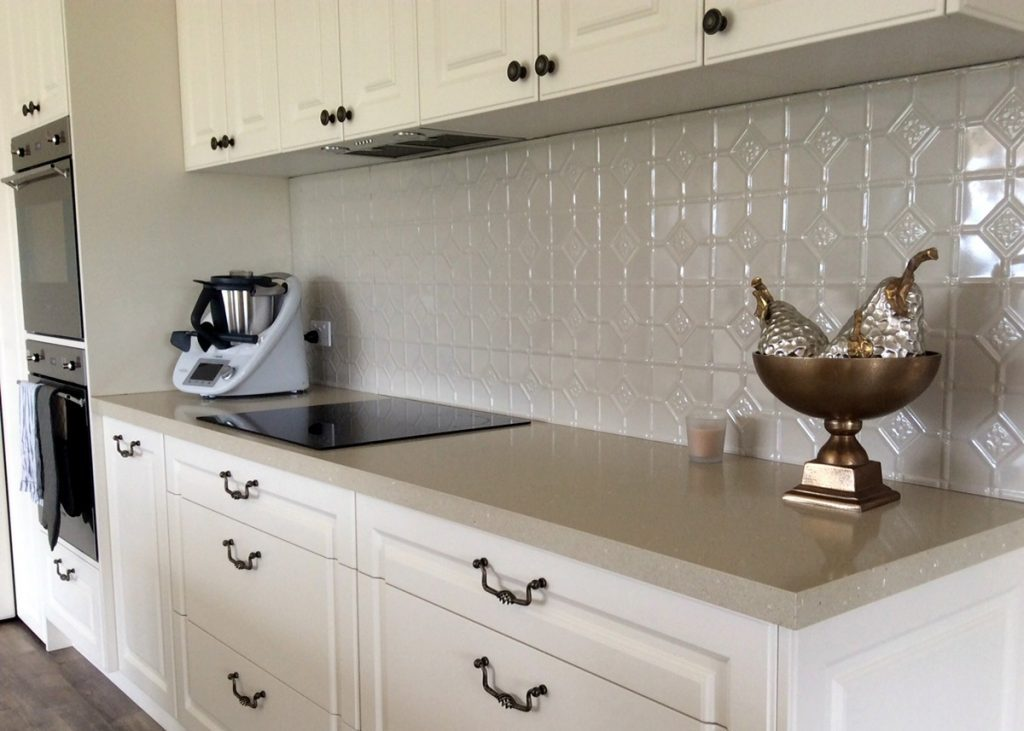 Traditional Kitchen Benchtop