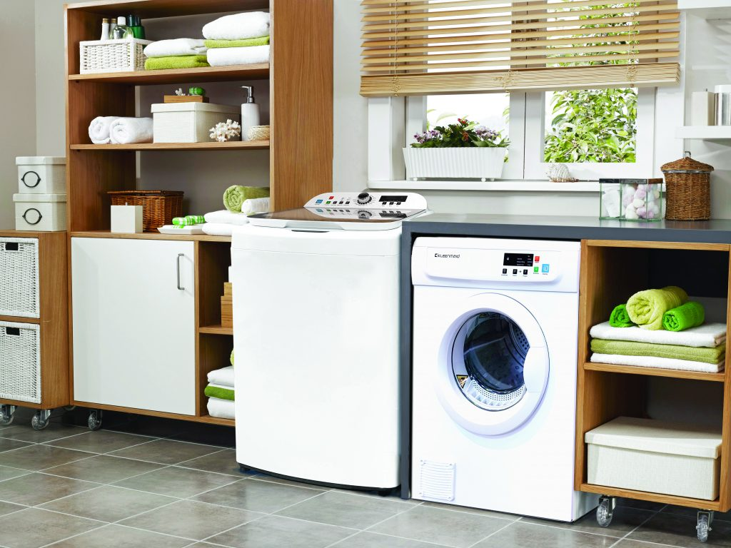 J12310 Kleenmaid Laundry washer and dryer combination 5 copy 1